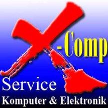 X-Comp Sparepart Printer