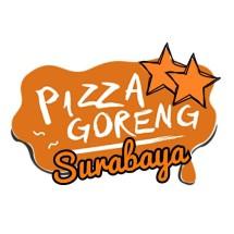 Pizza Goreng Surabaya