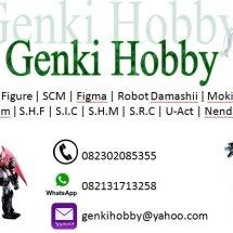 Genki Hobby