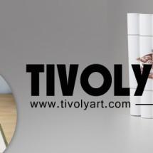 TIVOLY ART