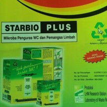 StarbioPlus