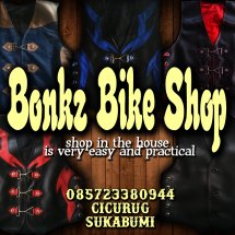 Bonkz Bike Shop