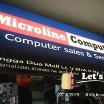 Microline Computer