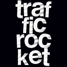 traffic and rocket