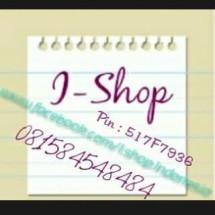 Toserba I-Shop