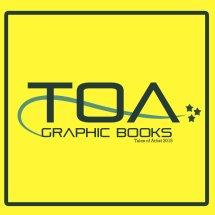 TOA Graphic Books