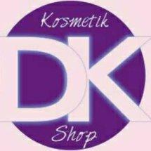dk kosmetik shop