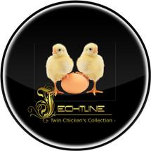 Twin Chicken