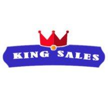 king sales