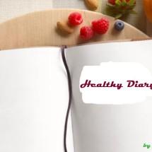 Healthy Diary