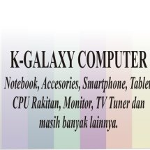 KGALAXY COMPUTER