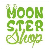 Moonstershop Logo