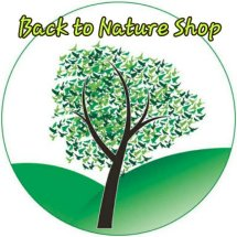 Back to Nature Shop