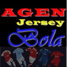 Agen Jersey Bola