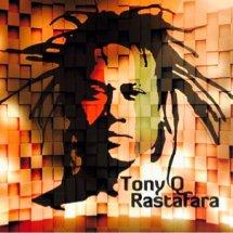 CD Tony Q Rastafara