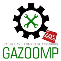 Gazoomp