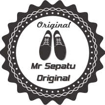Mr Sepatu Original