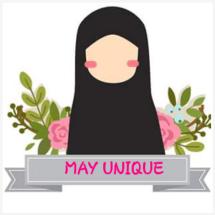 Logo may unique