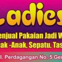 LS ladies shop