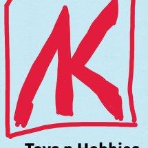 AK Toys & Hobbies