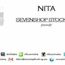 sevenshop stocklot