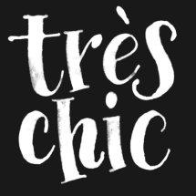 Logo Trs Chic