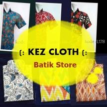 Kez Cloth