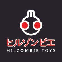 Hilzombie Toys