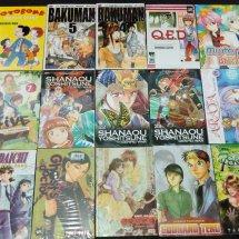Lucky D Comics
