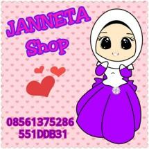 Janneta Shop