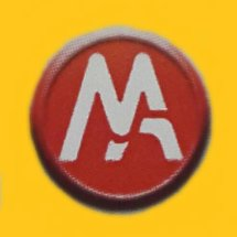 Toko Mitra Abadi Logo