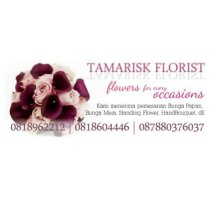 Tamarisk Florist