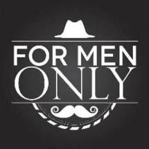 only for men