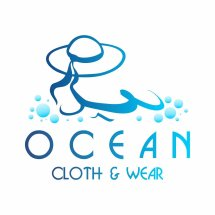ocean cloth and ware