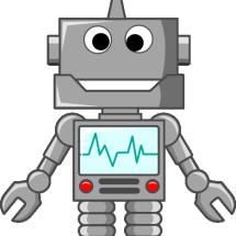 Robot Bandung