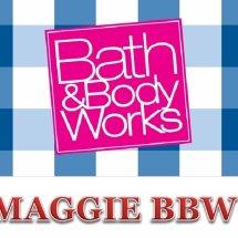 Maggie BBW