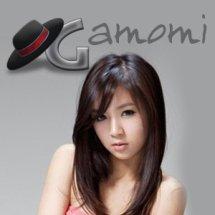 Logo gamomi