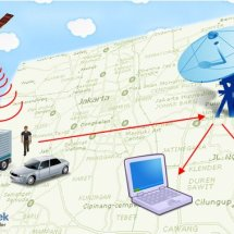 alat pelacak gps tracker