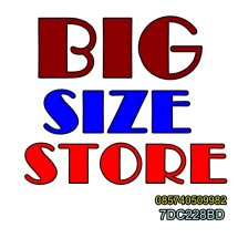 BIG SIZE STORE