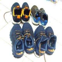 shoes orgins