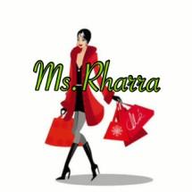 Ms.Rharra Fashion