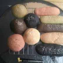 Rezqita Bakery