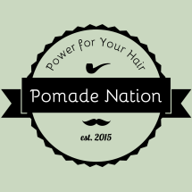 Logo Pomade Nation