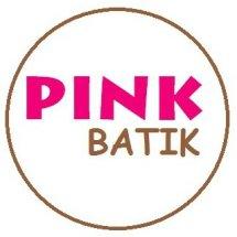 pink batik