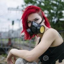 Jual Masker Anti Polusi