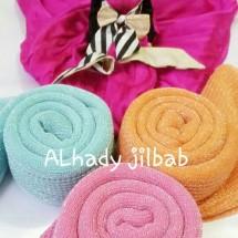 alhady jilbab