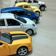 Ayura Diecast And Toys