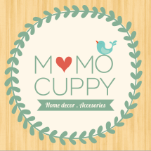 Logo Momo Cuppy Shop