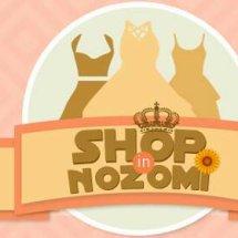 Nozomi Shop