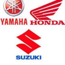 Logo Zona Sparepart Motor